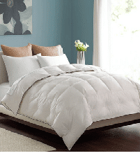 What Down Comforter Size Should You Look for?