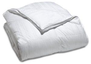 pinzon hypoallergenic down comforter
