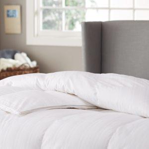 pinzon pyrenees goose down comforter