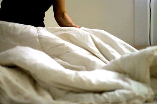 how-to-clear-stains-on-your-down-comforter