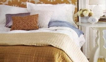 Duvets, Quilts, Down Comforters, Blankets, Coverlets? And Understanding the Labels on your Comforter