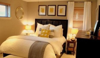 Try These Simple Tips to Have a Cozy Bedroom