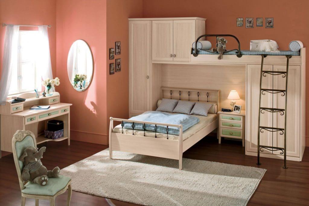 4 Mirror Styles That Will Brighten Up Your Bedroom Best Down