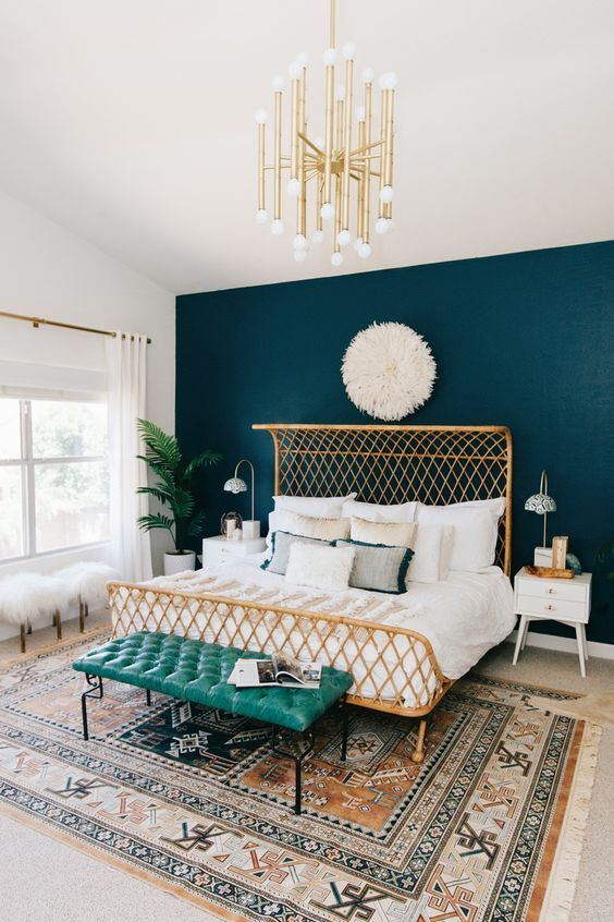 Color To Paint My Bedroom Green