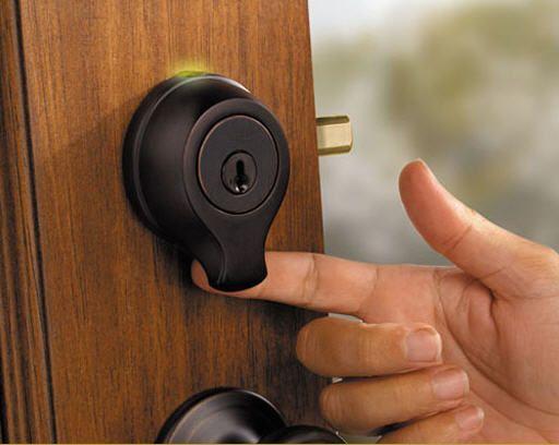 Lock For Bedroom 3