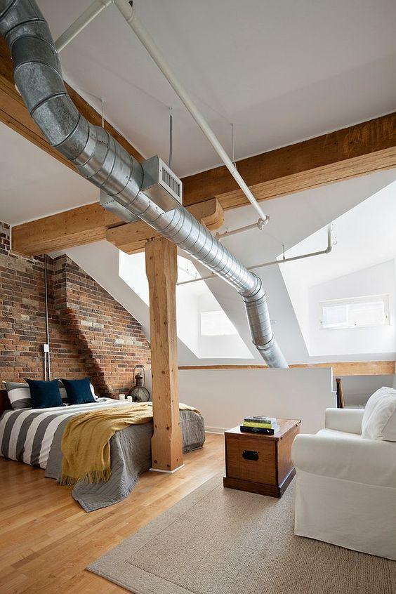 Stunning Bedroom In Basement 3