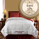 Pacific Coast Down Comforter Platinum 500 photo