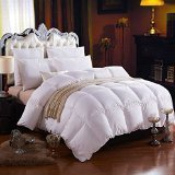 Prime Linens' 1000TC Hungarian Goose Down Comforter photo
