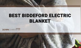 Best Biddeford Electric Blanket