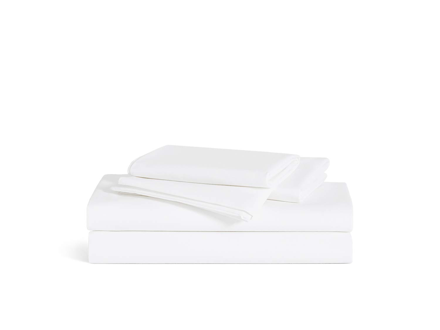 Brooklinen Luxe 4 Piece Bed Sheet Set